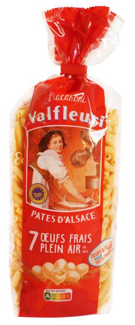 Valfleuri Macaroni 250g/8.8oz
