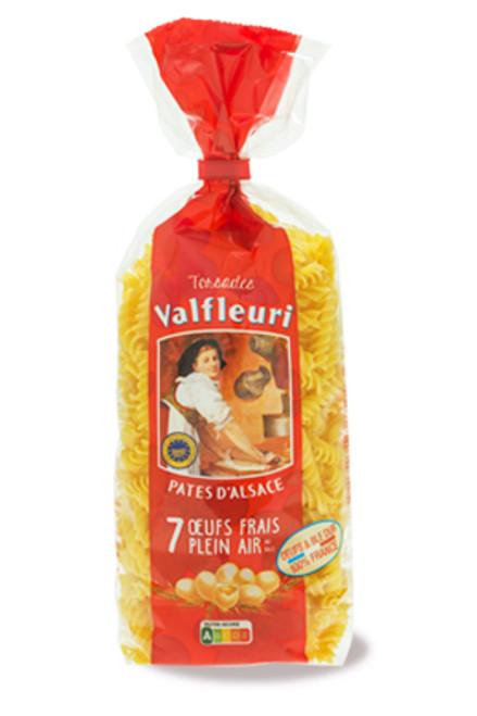 Valfleuri Twists 250g/8.8oz