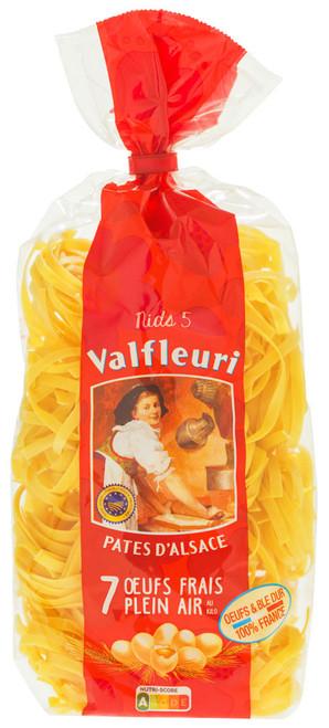 Valfleuri Tagliatelle 250g/8.8oz