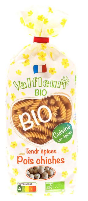 Valfleuri Organic Chickpeas 250g/8.8oz