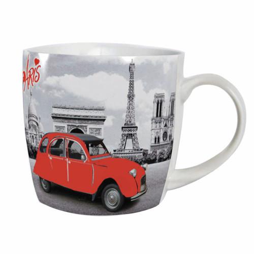 Mug Paris 2CV