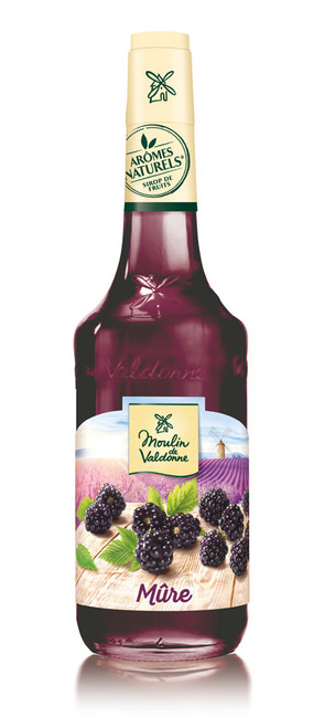 Moulin de Valdonne Blackberry 70cl/23.7fl oz