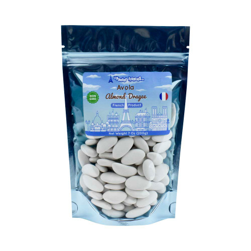 Le Panier Francais French Avola Dragee 200g/7.05oz