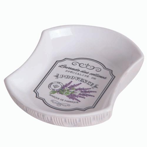 Soap Holder Lavande Provence