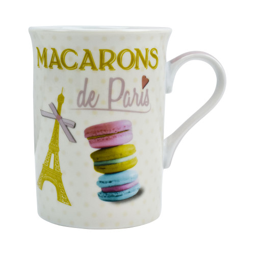 Mug Macaron de Paris