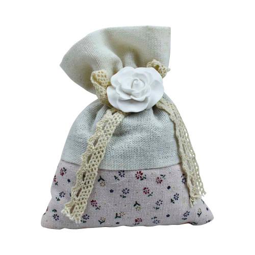 La Savonnerie de Nyons Lavender Rose Bag 25g/0.88oz
