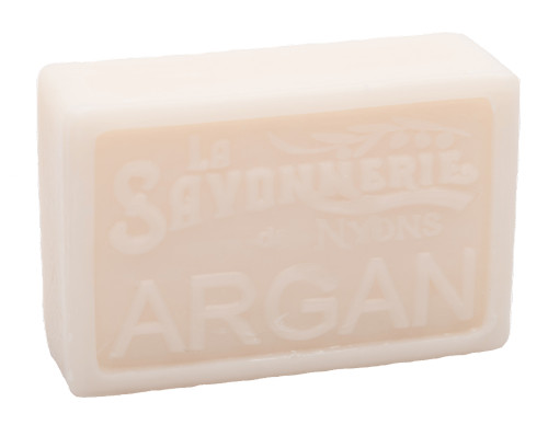 La Savonnerie de Nyons Argan oil Soap 100g/3.52 oz