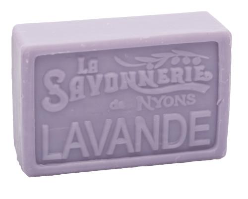 La Savonnerie de Nyons Lavander Soap 100g/3.52 oz