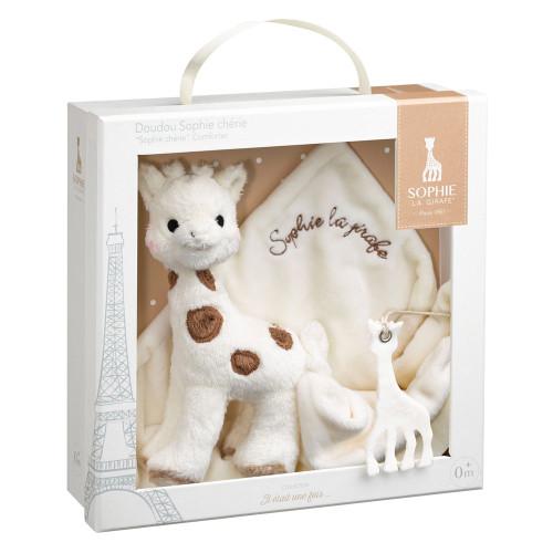 Sophie la Girafe Chérie Comforter