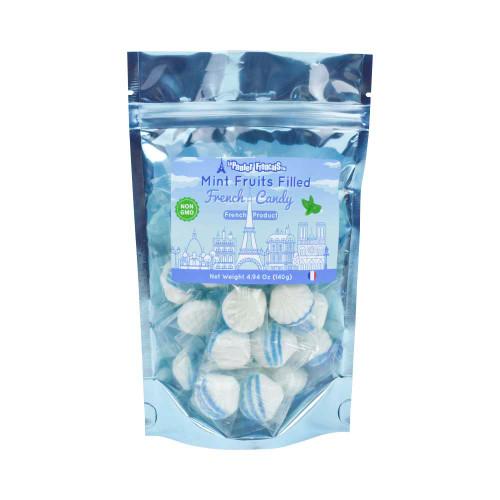 Le Panier Francais Mint Shells 140g/4.94oz