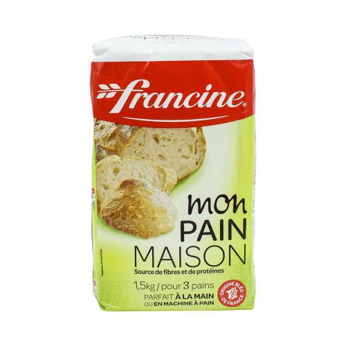 Francine Flour Home Bread 1.5kg/3.3 LBS