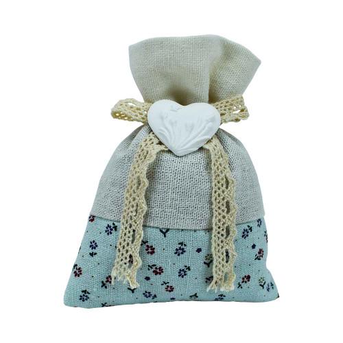 La Savonnerie de Nyons Lavender Blue Bag 25g/0.88oz