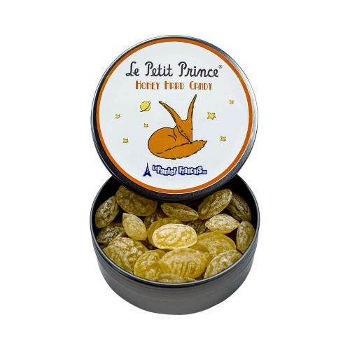 Le Petit Prince by Le Panier Francais Honey Hard Candy Tin 80g/2.80 oz