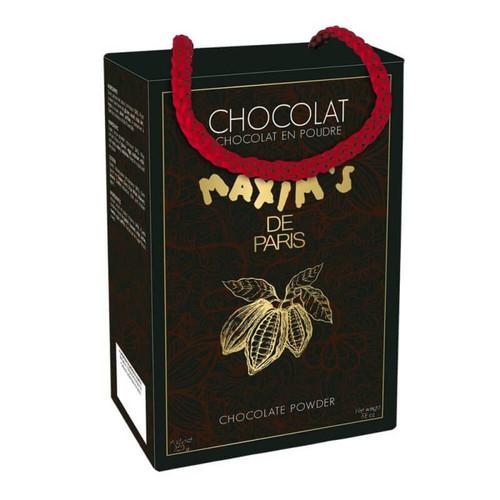 Maxim's Dark Chocolate Powder 250gr/8.8 oz