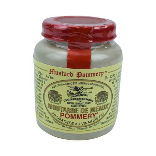Pommery La Moutarde de Meaux 100g/3.53oz