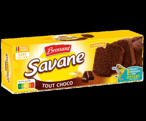 Savane All Chocolate 310g/10.9oz