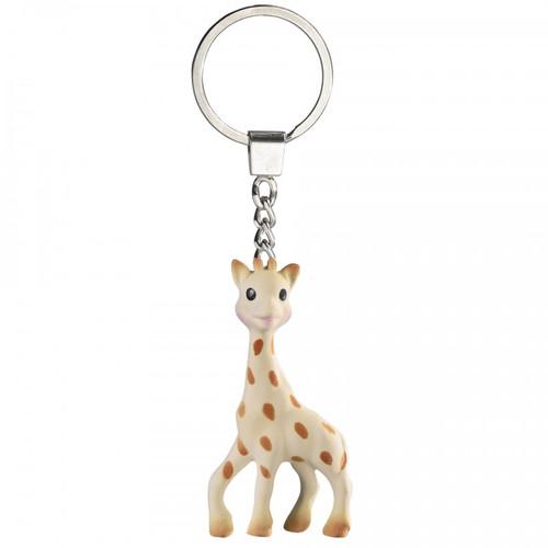 Sophie la girafe Keychain