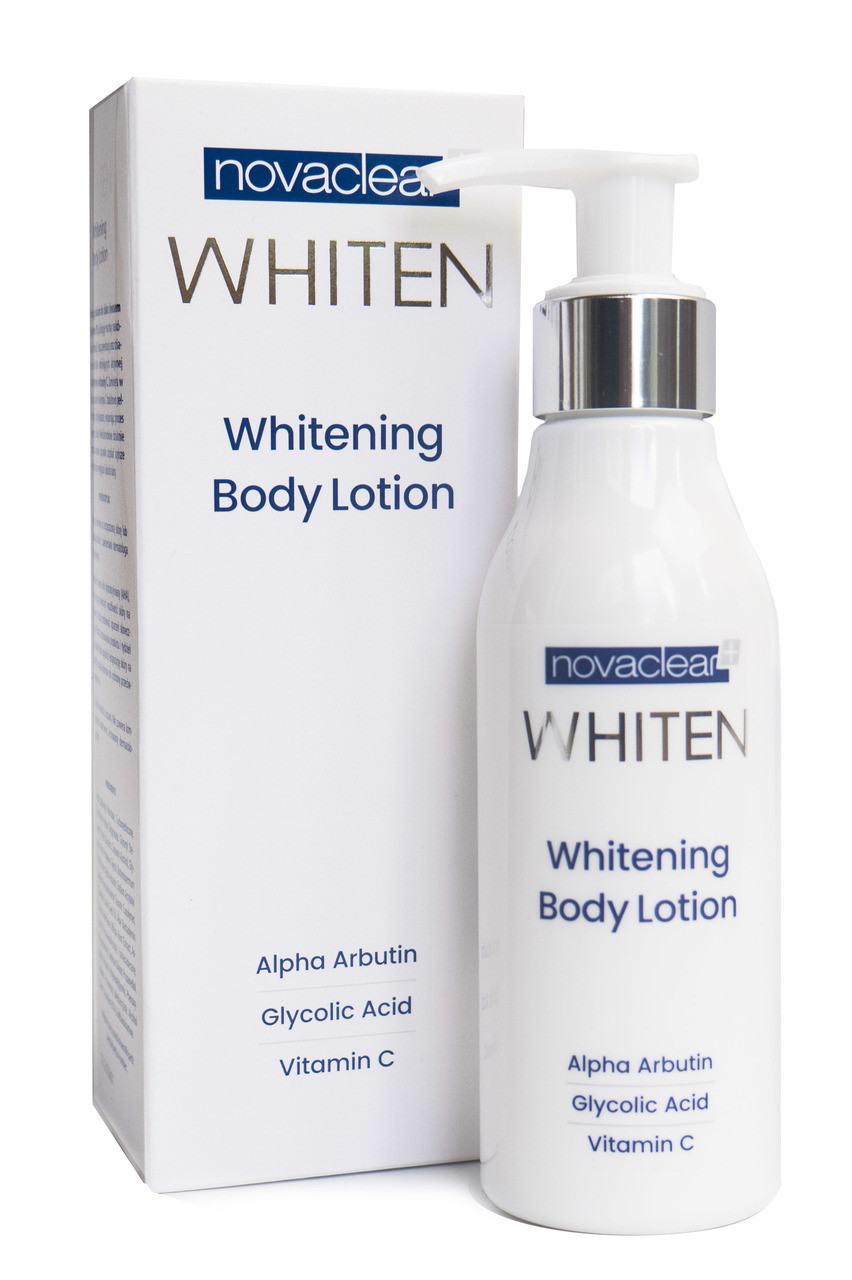 Strong  Body Lightening Cream