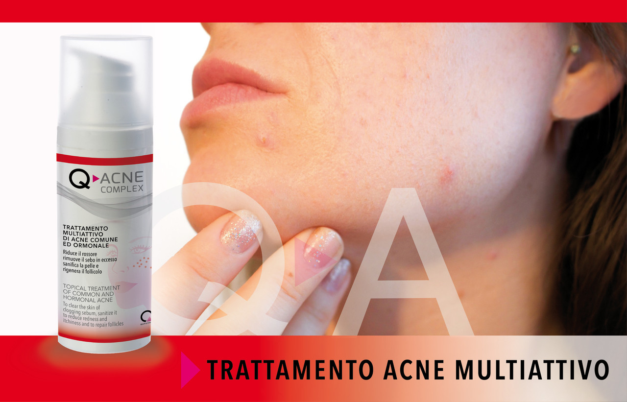 Advanced Acne  Treatment Cream