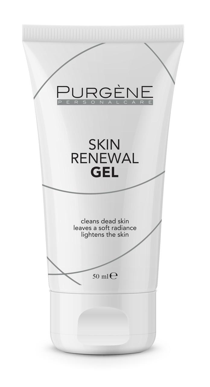 Scar Fading Skin Renewal Gel