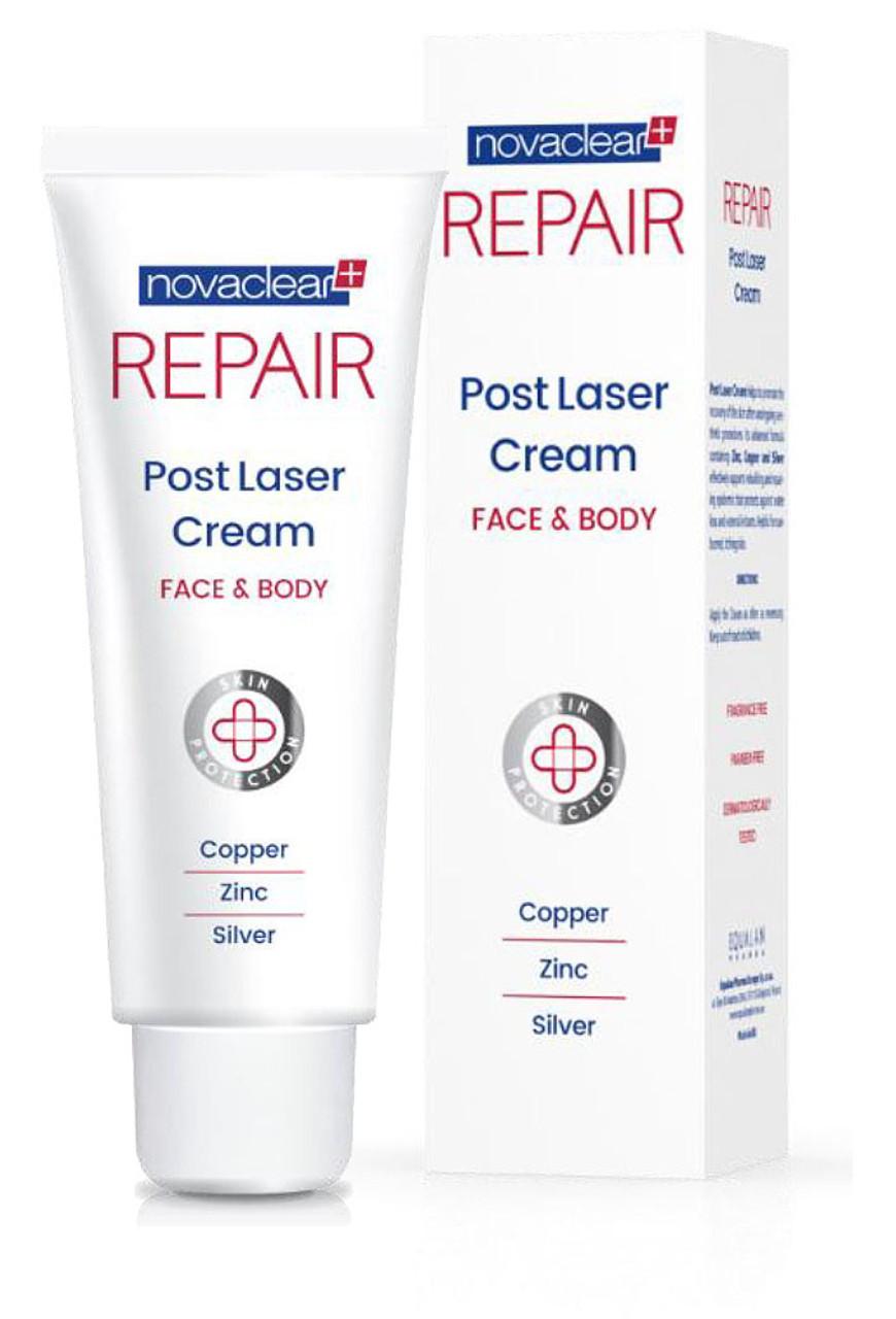 Post Laser Repair Cream
