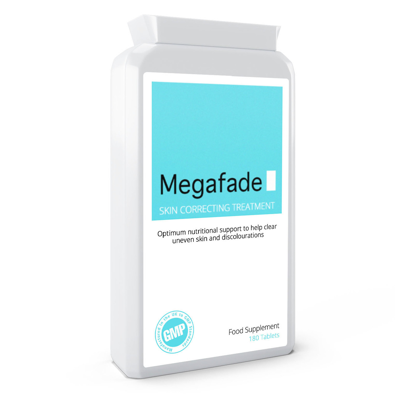 Skin Correcting Supplement For Hyperpigmentation