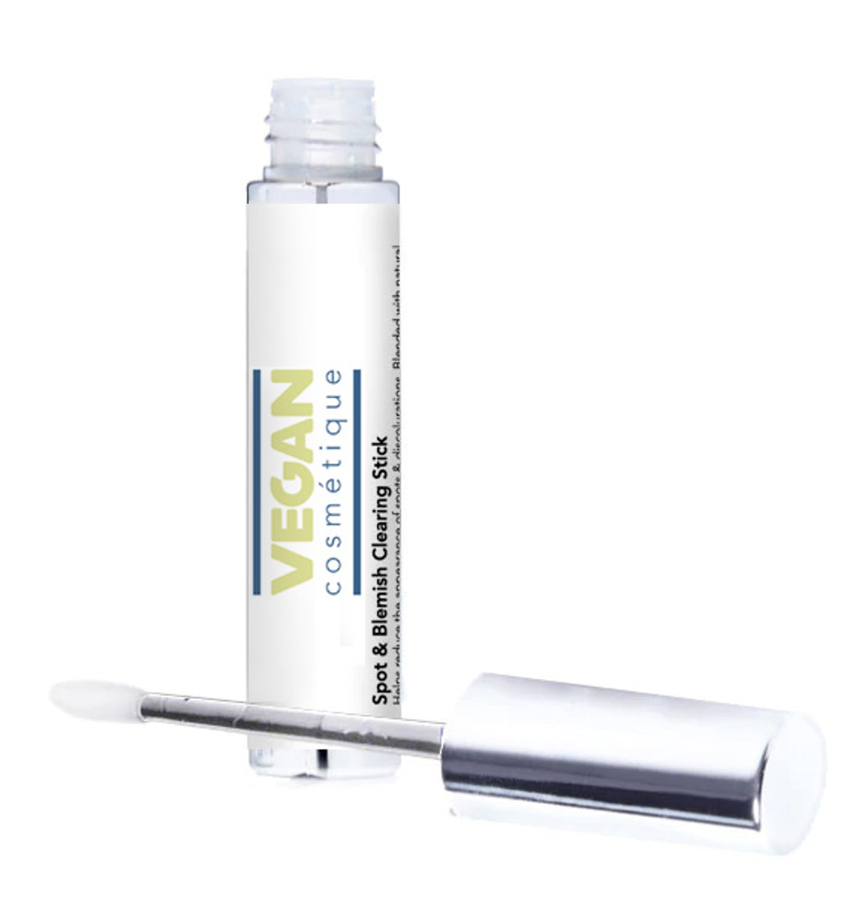 Vegan Cosmetics - Spot & Blemish Clearing Stick For Acne & Skin Discolourations