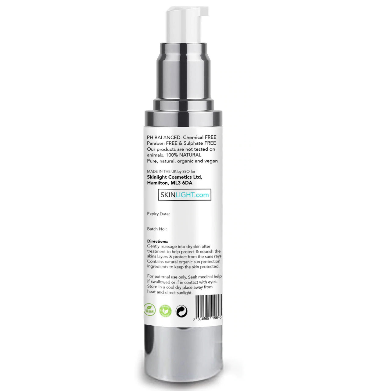 6 X  Dark Spot Corrector For Hyperpigmentation - For Dark Marks, Scars  and Uneven Skin Tone