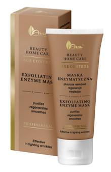 Exfoliating Enzyme Mask