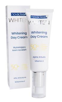Skin Lightening Cream SPF 50 with Arbutin