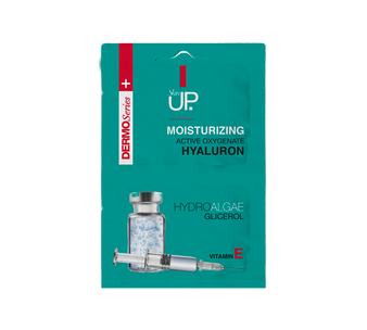 Hyaluronic Active Moisturising Mask
