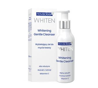 Skin Whitening Cleanser  With Alpha Arbutin