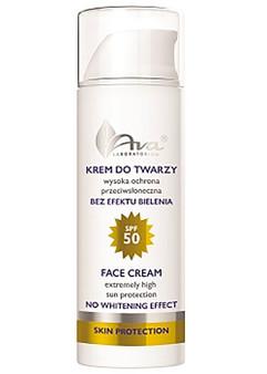 Sunblock SPF50 For All Skin Types