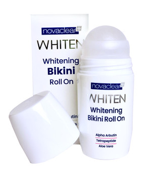 Skin Lightening For Intimate Areas - Roll On