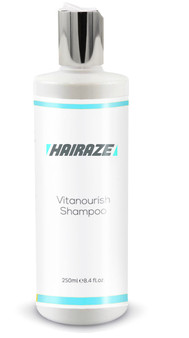 Hairaze - Scalp Treatment Shampoo - 250ml