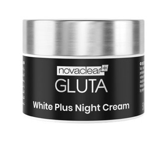 Glutathione  Skin Lightening  Night Cream With Retinol - 50ml