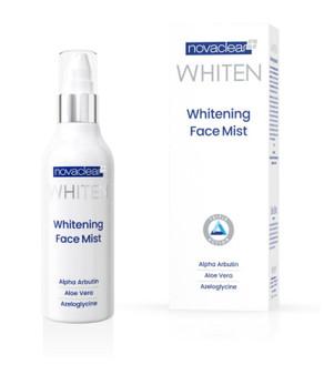 Whitening Face Mist  For Skin With Dark Spots.
