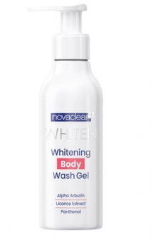 Whitening Body Wash Gel 200ml