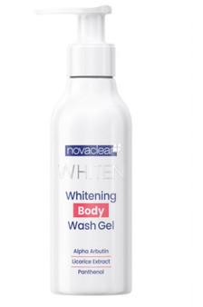Whitening Body Wash Gel 200ml