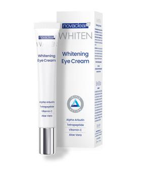 Whitening Under Eye Cream - 15 ml