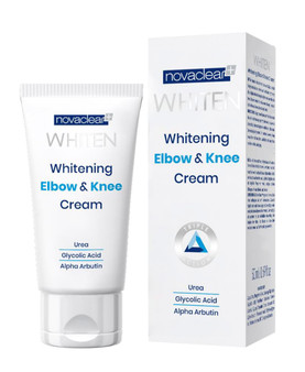 Skin Lightening Elbow & Knee Cream - 50ml