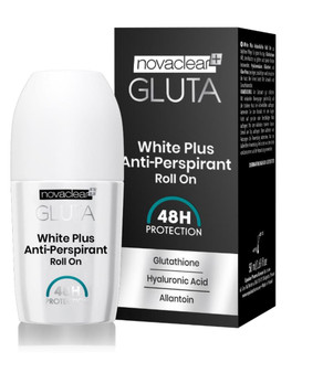 Glutathione Anti-Perspirant Roll On