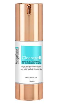 Clearaze Super Gel To Clear Dark Spots & Hyperpigmentation