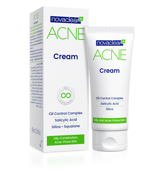 2% Salicylic Acid Acne Cream