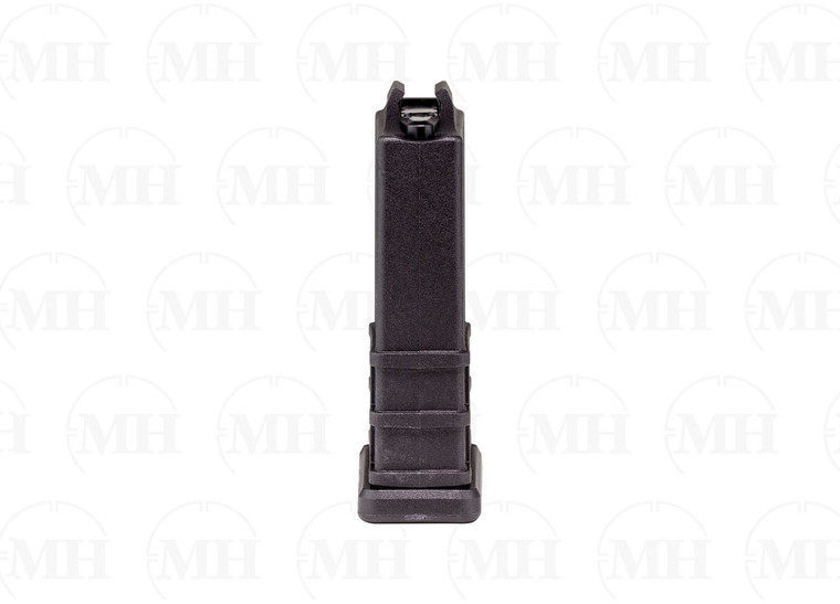 MDTTAC 470856:  223 Poly Magazine for the Legacy AICS Chassis Black 10 Round