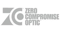 Zero Compromise Optic Logo
