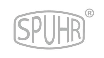 Spuhr Logo