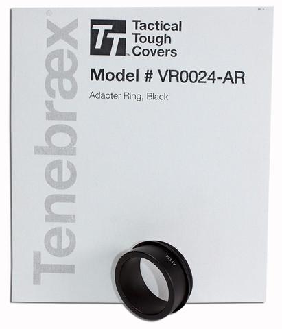Tenebraex Vortex Razor HD Gen II 1-6x24 Flip Cover UAC016-FCR