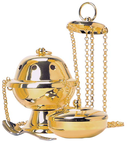 Shown in Gold Plated