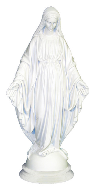 """16.5"""" Our Lady Of Grace 